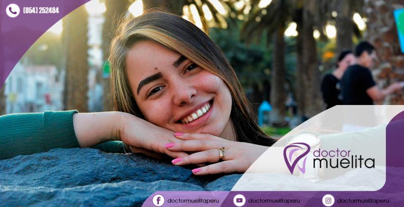 ¿Sabías que podrías tener un diseño de sonrisa hasta en 24 horas?