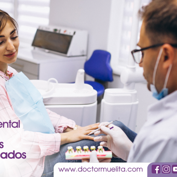 Salud Buco-Dental en pacientes ANTICOAGULADOS